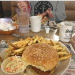 Foto de Jean's Restaurant