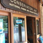 Foto de Conservation Hut