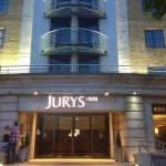 Jurys Inn London Croydon Photo