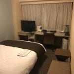 大阪北濱大和魯內酒店照片