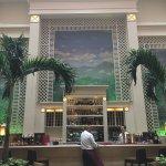 Photo de Saratoga Hotel