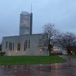 Essen, Aalto Theatre
