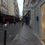 Foto de Timhotel Tour Eiffel