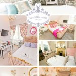 French Boudoir Rooms