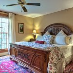 Carriage House Room #2