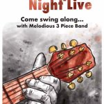 A melodious evening to spend with your partner with best of Indi-pop, Coke studio and Sufi...