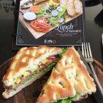 ภาพถ่ายของ Lucky 13 Sandwich Kathu