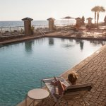 Soak up some Florida sun on our pool deck