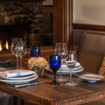 A dining experience focused on offering service and food that exceeds expectations