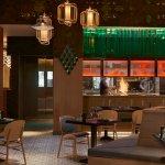 Hielo y Carbon restaurant