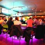 Foto de Piecasso Pizzeria & Lounge