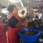 Maputo Fish Market -Mozambique