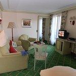 Zimmer im Stammhaus Hotel Engel