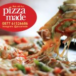 Pizza Made resmi