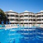 Foto Peppertree Resort