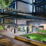 Photo de NH Collection Roma Vittorio Veneto