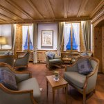 A. Carigiet Lounge
