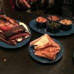 Foto di Mojo Old City BBQ