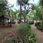 Foto di Thip Residence Boutique Hotel