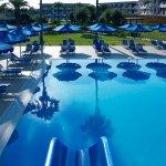 Mitsis Ramira Beach Hotel Foto