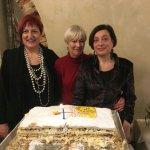 10 anni di Flora, Daniela, Angelika e Manuela