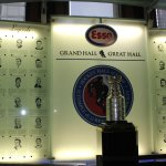 Hockey Hall of Fame Foto
