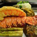 Foto de Liam's Steak House & Oyster Bar