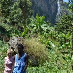 Hiking guide up Wanale Hill, Mbale