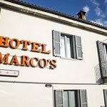 Hotel Marco's Foto