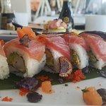 Foto de Zushi - Japanese Restaurants