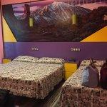Foto di JC Rooms Santa Ana