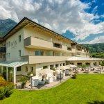 Hotel Fayn Garden Retreat