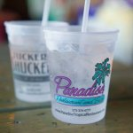 Foto van Paradise Tropical Restaurant & Bar