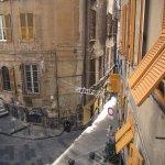 12 bed dorm @ Manena Hostel Genova