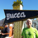 The Yucca Sign