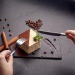 صورة فوتوغرافية لـ Tiramisu European Restaurant