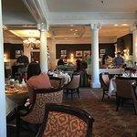 Grand Dining Room Foto