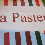 Φωτογραφία: La Pasteria - Κολωνάκι