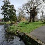 Blarney Surroundings