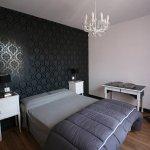 Chambre d'hôte - 1 grand lit ou 2 lits simples