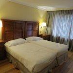 Φωτογραφία: Gran Hotel Pucon