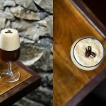 We don't just love meat, we love a cocktail or two.. try our twist on the classic espresso marti