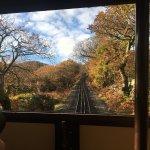 Photo de Snowdon Mountain Railway