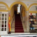 Hotel Las Cortes De Cadiz Foto