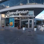 Ocean basket opposite the Mall of Cyprus in Nicosia