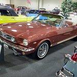 Mustang Convertable
