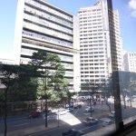 Samba Belo Horizonte Centro