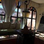 Maison Arabo Andalouse Foto