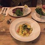 Bill's Covent Garden Fotografie