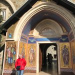 Foto de Kykkos Monastery (Panagia tou Kykkou)